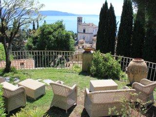 Villa Serendipità in Gardone Riviera with 180° Lake Views - Gardone Riviera vacation rentals