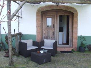 Nice Alcuescar Studio rental with Internet Access - Alcuescar vacation rentals