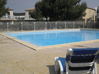 Nice Condo with Television and Balcony - Gruissan vacation rentals