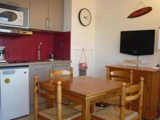 1 bedroom Apartment with Television in Capbreton - Capbreton vacation rentals