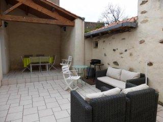 SAINT GILLES CROIX DE VIE - 6 pers, 80 m2, 3/2 - Saint Gilles Croix de Vie vacation rentals