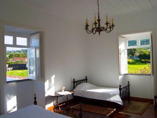 Nice Manor house with Washing Machine and Television - Capelas vacation rentals
