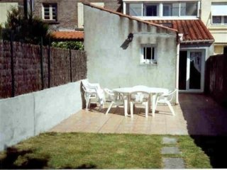 Nice House with Television and Microwave - Chateau-d'Olonne vacation rentals