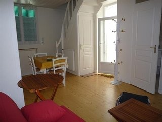 Adorable Les Sables-d'Olonne House rental with Washing Machine - Les Sables-d'Olonne vacation rentals