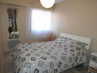 2 bedroom Condo with Washing Machine in Les Sables-d'Olonne - Les Sables-d'Olonne vacation rentals