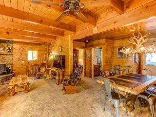 Mama and Papa Bear's Getaway - Moonridge vacation rentals