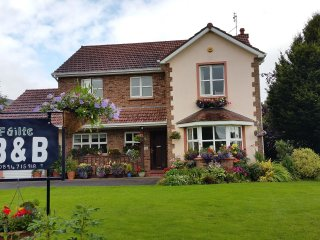 Failte Bed & Breakfast Ard Clar Claremorris Co Mayo - Claremorris vacation rentals