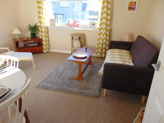 Cosy Ayrshire apartment for 4 people, great for golf - Stewarton vacation rentals
