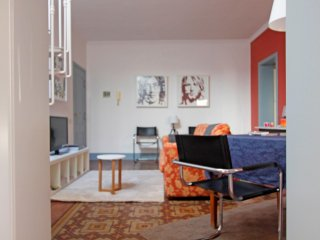 F1|HLUK Sicily - Cosy flat with roof terrace - Catania vacation rentals