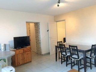 Cozy 2 bedroom Condo in Sarrancolin - Sarrancolin vacation rentals