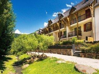 Lagrange SAINT-LARY LE DOMAINE DE L'ARDOISIERE ***** - Saint-Lary-Soulan vacation rentals