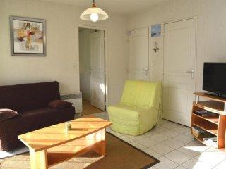 Beautiful 1 bedroom Apartment in Capbreton - Capbreton vacation rentals