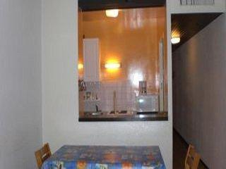 Beautiful Mont-de-Lans Studio rental with Television - Mont-de-Lans vacation rentals