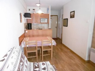 Nice Studio with Television and Microwave - Matemale vacation rentals