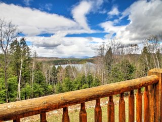 New! 3BR Greenwood Home w/Breathtaking Views! - Greenwood vacation rentals