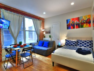 Exclusive Studio - New York City vacation rentals