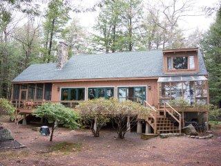 Nice 5 bedroom House in Center Harbor - Center Harbor vacation rentals