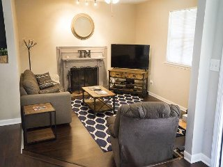Cozy 2BR Home, Minutes To Downtown Nashville! - Hermitage vacation rentals