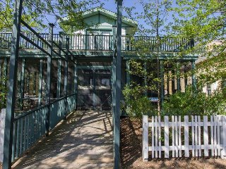 5 bedroom home across from the pool! - Michigan City vacation rentals