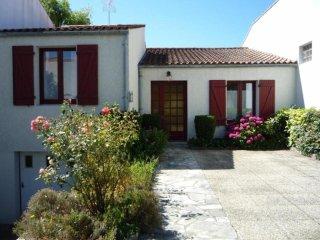 LA ROCHELLE - 4 pers, 88 m2, 3/2 - La Rochelle vacation rentals