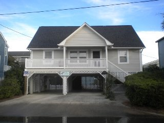 Nice House with A/C and Television - Pawleys Island vacation rentals