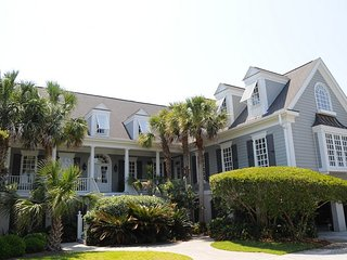 Beautiful 6 bedroom House in Pawleys Island with Deck - Pawleys Island vacation rentals