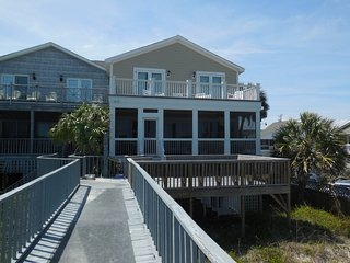 Nice 6 bedroom Pawleys Island House with Deck - Pawleys Island vacation rentals