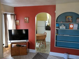Nice House with Washing Machine and Television - Monroe vacation rentals