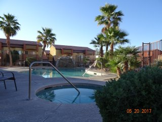 Gorgeous Condo with Internet Access and A/C - Mesquite vacation rentals