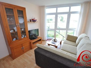 2 bedroom Apartment with Television in Fisterra - Fisterra vacation rentals