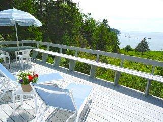 Bass Guest Cottage near Southwest Harbor - Bernard vacation rentals