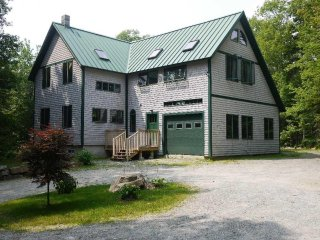 Norway House - in the heart of Mt Desert Island & Acadia - Bar Harbor vacation rentals