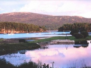 Willowbrook near Bar Harbor and Acadia National Park. - Mount Desert vacation rentals
