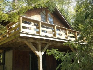 Cristol Cottage on Long Pond - Mount Desert vacation rentals