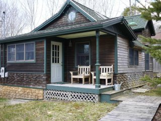 Nice 1 bedroom Seal Harbor Cottage with Internet Access - Seal Harbor vacation rentals