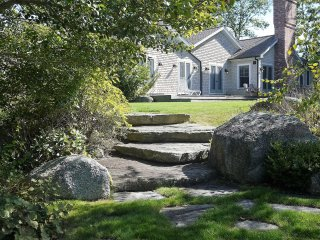 Gorgeous 5 bedroom House in Bass Harbor - Bass Harbor vacation rentals