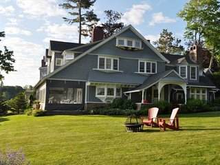Charming House with Internet Access and Television - Bar Harbor vacation rentals