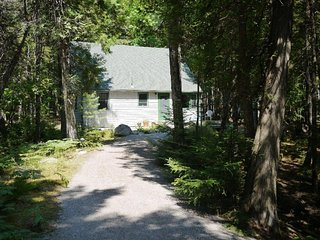 Bayberry Cottage in Pretty Marsh - Mount Desert vacation rentals
