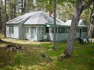 Cozy Bar Harbor vacation Cottage with Internet Access - Bar Harbor vacation rentals
