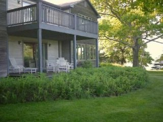 Ogden Point Guest House - waterfront in Bar Harbor - Bar Harbor vacation rentals