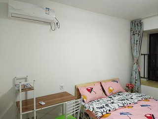 Vacation rentals in China