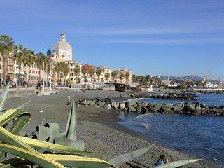 Genova appartamento vicino al lungomare 4 posti  l - Pegli vacation rentals