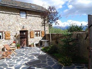 2 bedroom House with Television in Dorres - Dorres vacation rentals