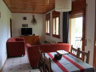 Perfect 2 bedroom Vacation Rental in Bellver de Cerdanya - Bellver de Cerdanya vacation rentals