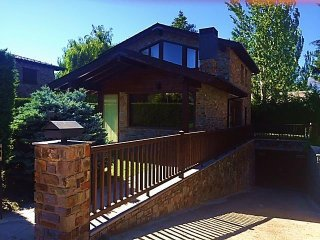 Sunny Llivia Chalet rental with Microwave - Llivia vacation rentals