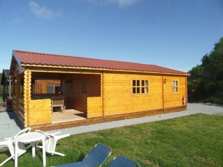 Nice 2 bedroom Chalet in Aubusson - Aubusson vacation rentals