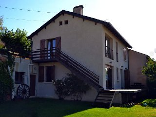 3 bedroom Apartment with Television in Angoustrine - Angoustrine vacation rentals