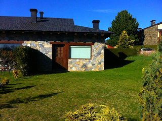 Nice 3 bedroom House in Err - Err vacation rentals