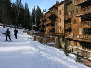 Keystone Colorado | 3057 The Timbers | Ski in Ski out | 5-star luxury - Keystone vacation rentals