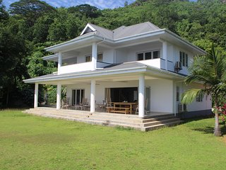 Luxury Villa - Anse Royale vacation rentals